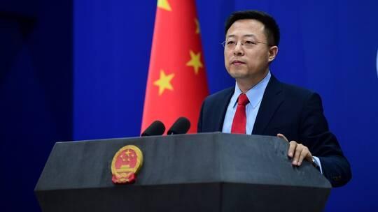 الصين: الجيش الأمريكي ربما أدخل كورونا إلى الصين