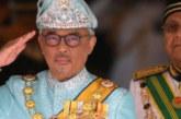 ملك وملكة ماليزيا في الحجر الصحي بعد اختراق كورونا  للبلاط الملكي