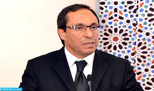 إصابة الوزير عبد القادر اعمارة بفيروس كورونا