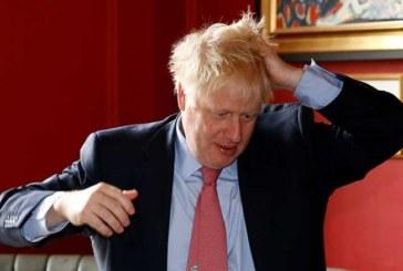 رئيس وزراء بريطانيا بوريس جونسون يعلن إصابته بفيروس كورونا