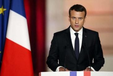فرنسا تغلق المدارس اعتبارا من الإثنين بسبب فيروس كورونا
