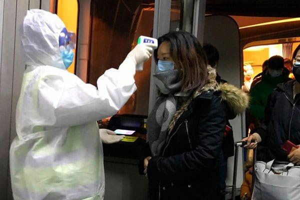 تسجيل حالتي إصابة جديدتين بالمغرب بفيروس كورونا الحصيلة: 79