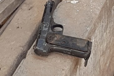 مسدس يستنفر المصالح الأمنية بمراكش