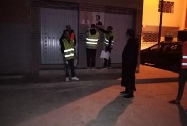 المجتمع المدني المغربي يتحرك حملات تحسيسية بمخاطر فيروس كورونا