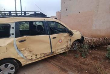 مصرع شخص ومصابون في وضعيات حرجة بعد حادث خطير بمراكش