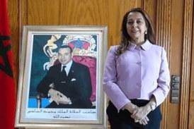 فيروس كورونا… سفيرة المغرب بإسبانيا تكشف وضعية المهاجرين المغاربة