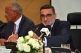 """مسيرو الإعلام السمعي البصري العمومي المغربي يساهمون في الحساب الخاص بتدبير جائحة فيروس كورونا المستجد """"كوفيد-19"""""""