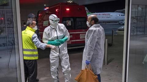 فيروس كورونا… 27 حالة جديدة بالمغرب ترفع العدد الإجمالي إلى 170 حالة مؤكدة
