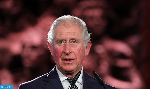 ولي العهد البريطاني الأمير تشارلز يعلن إصابته بفيروس كورونا