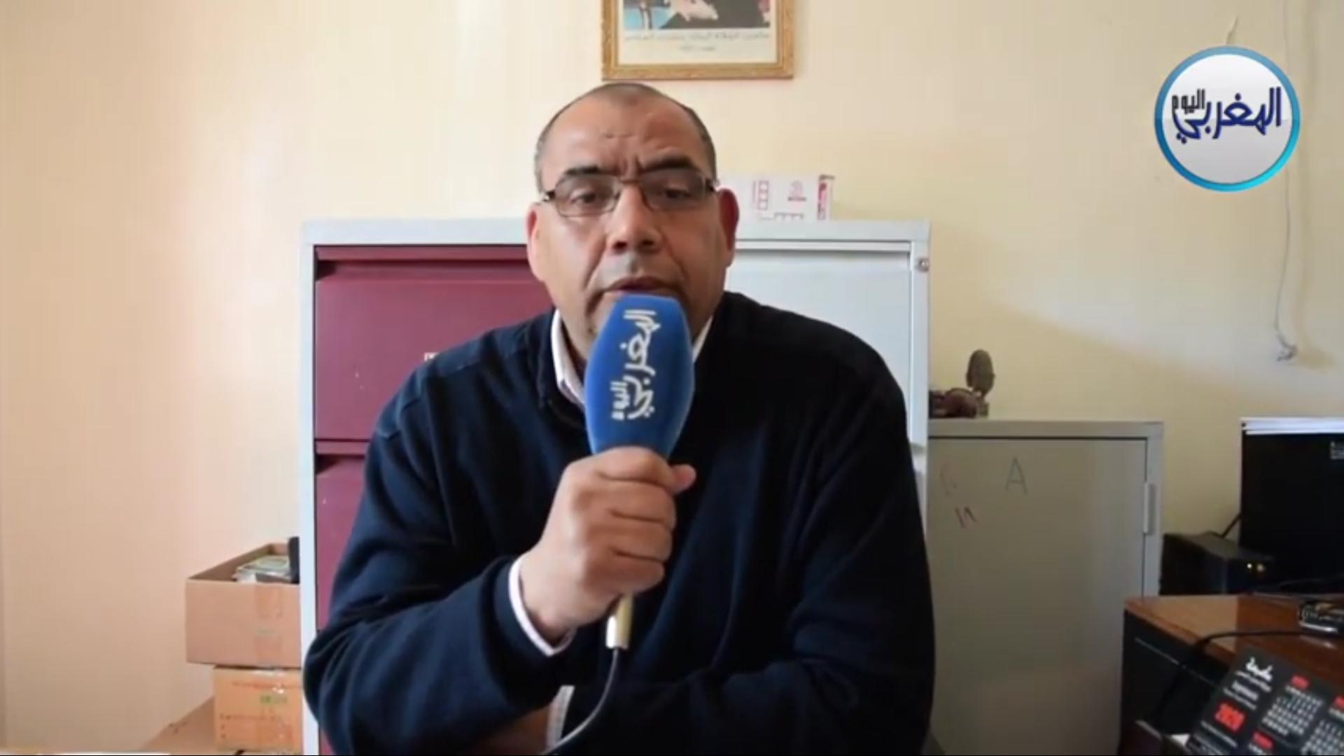 بالفيديو… المندوب الإقليمي لوزارة الصحة بمراكش يكشف الوضع الصحي للمصاب الثالث بفيروس كورونا وعائلته