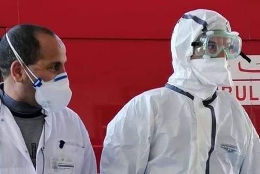 فيروس كورونا: تسجيل 153 حالة مؤكدة جديدة والعدد الإجمالي يصل إلى 6063 حالة