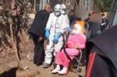 مرضى بكورونا يهددون بمغادرة مستشفى بشكل جماعي والسلطات تتدخل
