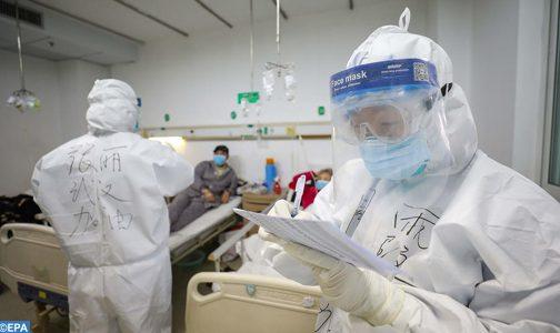 دراسة جديدة… فيروس كورونا ينتقل عبر الهواء لمسافة تصل لـ 5 أمتار