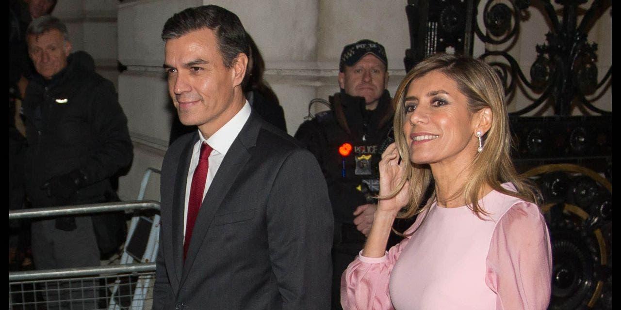 إصابة زوجة رئيس الوزراء الإسباني بفيروس كورونا