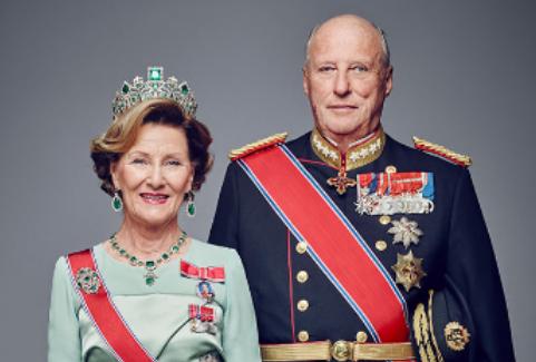 النرويج تضع الملك والملكة وأعضاء من الحكومة في الحجر الصحي بسبب فيروس كورونا