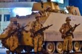 مصر… مقتل وإصابة عسكريين في انفجار عبوة ناسفة