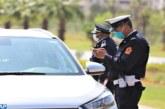 المديرية العامة للأمن الوطني تطلق تطبيقا محمولا يمكن من ضبط وتتبع تنقلات المواطنين خلال حالة الطوارئ الصحية