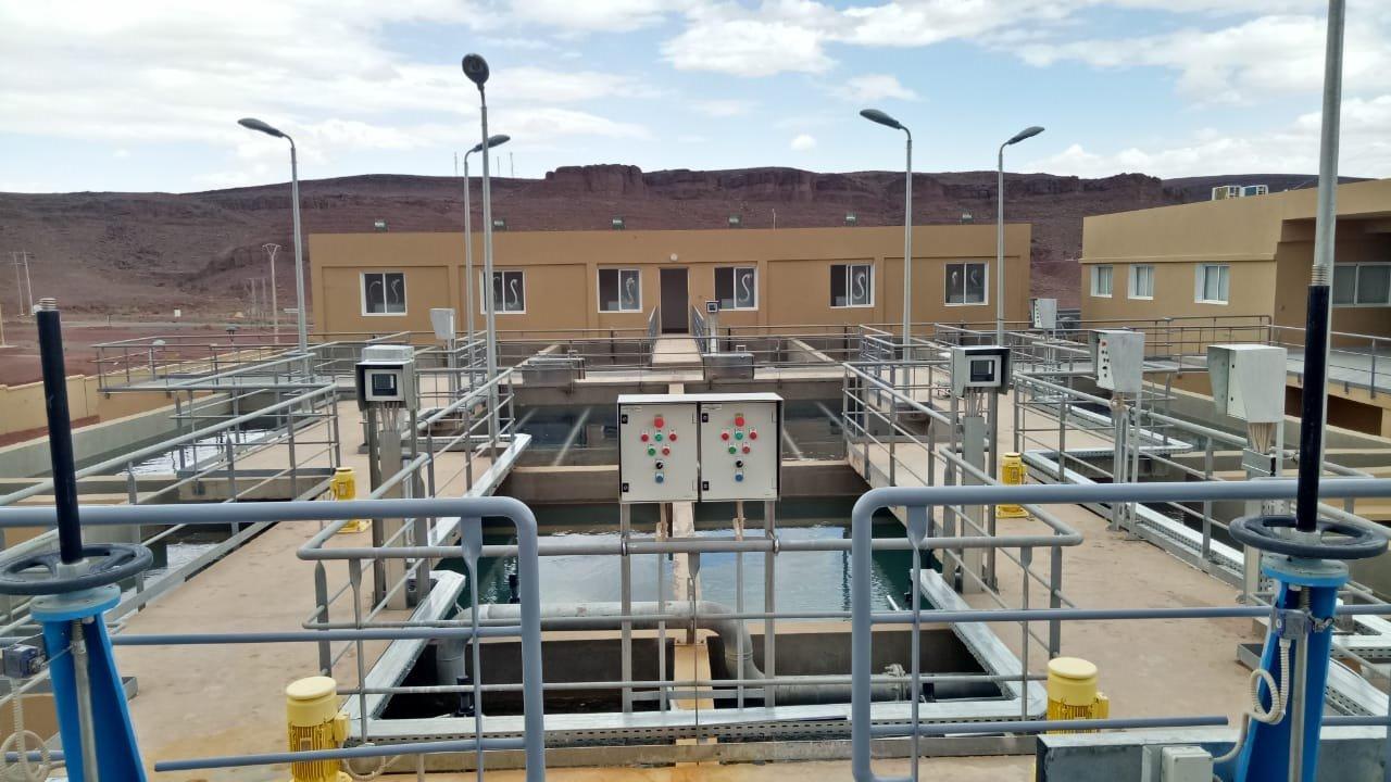 ONEE يتعبأ من أجل تأمين استمرارية خدمات الماء الشروب والكهرباء والتطهير السائل