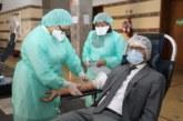 المكتب الجهوي للودادية الحسنية للقضاة ينظم حملة تبرع بالدم لأسرة القضاء بمراكش