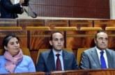 أعضاء الفريق الاشتراكي يتقدمون بمقترح قانون يرمي إلى تعديل القانون رقم 67.12