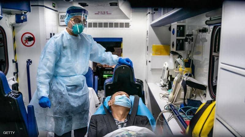 إصابات جديدة بكورونا في الصين وسط مخاوف من موجة ثانية