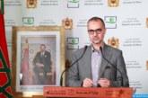 فيروس كورونا : تسجيل 99 حالة إصابة جديدة بالمغرب خلال ال 24 ساعة الماضية لتصل الحصيلة الاجمالية إلى 1374 حالة
