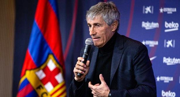 برشلونة يستكمل إعادة الهيكلة بإقالة المدير الرياضي