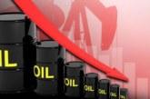 عقود النفط تهوي مجددا بفعل التخمة في الأسواق