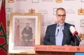 فيروس كورونا : تسجيل 64 حالة إصابة جديدة بالمغرب خلال ال24 ساعة الماضية لتصل الحصيلة الاجمالية إلى 1184 حالة