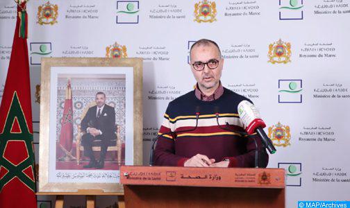 فيروس كورونا : تسجيل 74 حالة إصابة جديدة بالمغرب خلال ال 24 ساعة الماضية لتصل الحصيلة الاجمالية إلى 1448 حالة