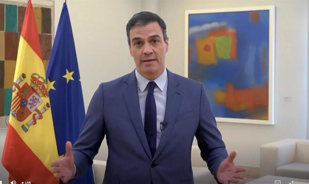 الحكومة الإسبانية تسعى لتمديد حال الطوارئ حتى 7 يونيو