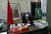 انطلاق جلسات المحاكمة عن بعد بالمحكمة الابتدائية سوق السبت