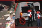 اعتقال 8 من ممتهني الجزارة والذبيحة السرية بمراكش