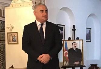 حوار مع سفير جمهورية أذربيجان  Oktay Gourbanov  بالرباط حول دلالات وأبعاد احتفال الشعب الاذريبجاني بعيد الاستقلال