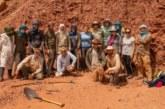 المغرب..اكتشاف بقايا أول ديناصور مائي في العالم