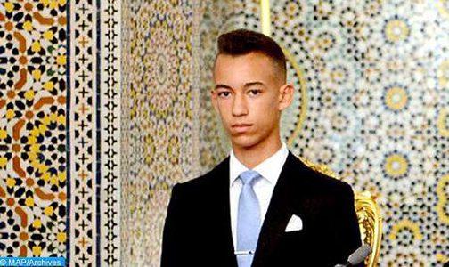 غدا الجمعة عيد ميلاد ولي العهد الأمير مولاي الحسن… مناسبة سعيدة لمكونات الشعب المغربي للاحتفال