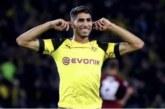 ريال مدريد تتخلى عن لاعبها المغربي أشرف حكيمي