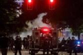 الشرطة تعتقل الآلاف على خلفية الاحتجاجات على مقتل فلويد