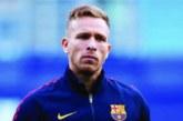 برشلونة يعلن بيع أرتور إلى فريق إيطالي  ويكشف تفاصيل الصفقة