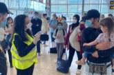 بتعليمات ملكية… إعادة 300 من المغاربة العالقين بإسبانيا من بينهم أطفال