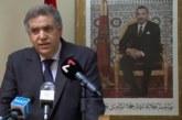 وزير الداخلية: سيتم ابتداء من اليوم الإعلان عن مجموعة إجراءات للتخفيف من قيود الحجر الصحي