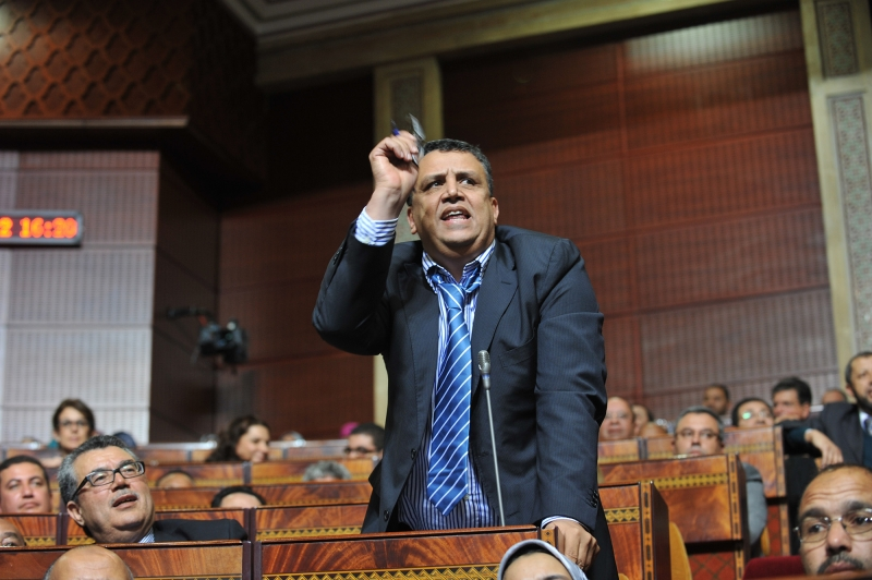 باميون… يدقون ناقوس الخطر أمام ما يجري داخل حزب الأصالة والمعاصرة