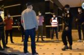 الأمن القريب من المواطن… أقوى التدخلات والاعتقالات بالمحاميد بمراكش بعد إعلان التخفيف