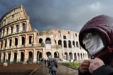 ظهور بؤر جديدة لفيروس كورونا في إيطاليا