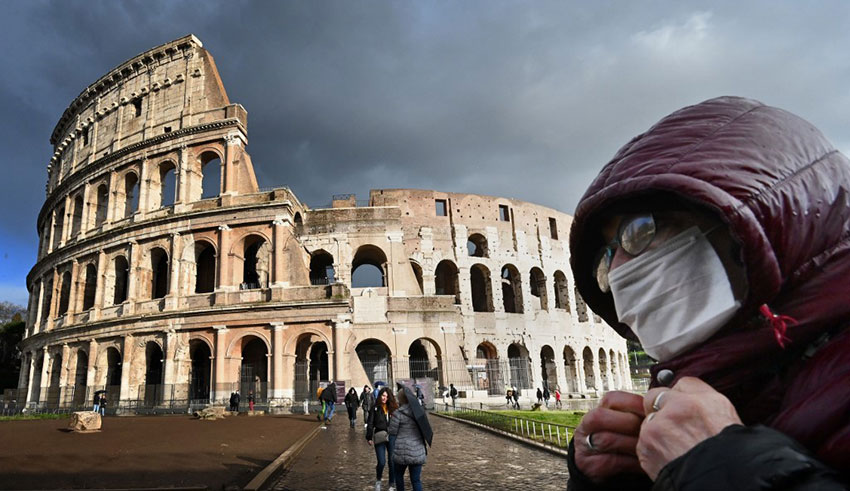 إيطاليا تعيد فتح حدودها لإنقاذ القطاع السياحي جراء أزمة كورونا