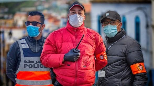 كورونا المغرب… تسجيل 109 حالة مؤكدة جديدة ترفع العدد الإجمالي إلى 11 ألف و986 حالة