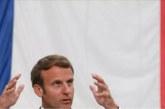 الرئاسة الفرنسية تنفي استقالة محتملة لماكرون
