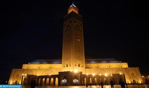 إعادة فتح المساجد ستتم في الوقت المناسب بتنسيق مع وزارة الصحة والسلطات المختصة