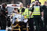 """الشرطة البريطانية تعتبر حادثة الطعن في ريدينغ عملا """"إرهابيا"""""""