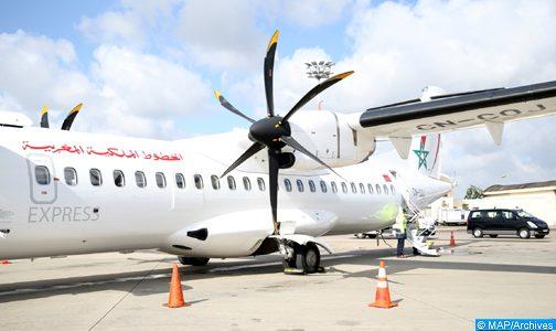 استئناف الرحلات الجوية داخل المملكة ابتداء من 25 يونيو 2020